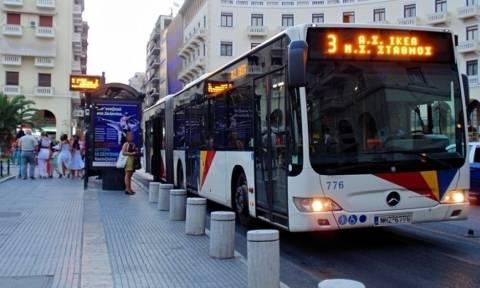 ΟΑΣΘ: Χωρίς λεωφορεία και σήμερα η Θεσσαλονίκη