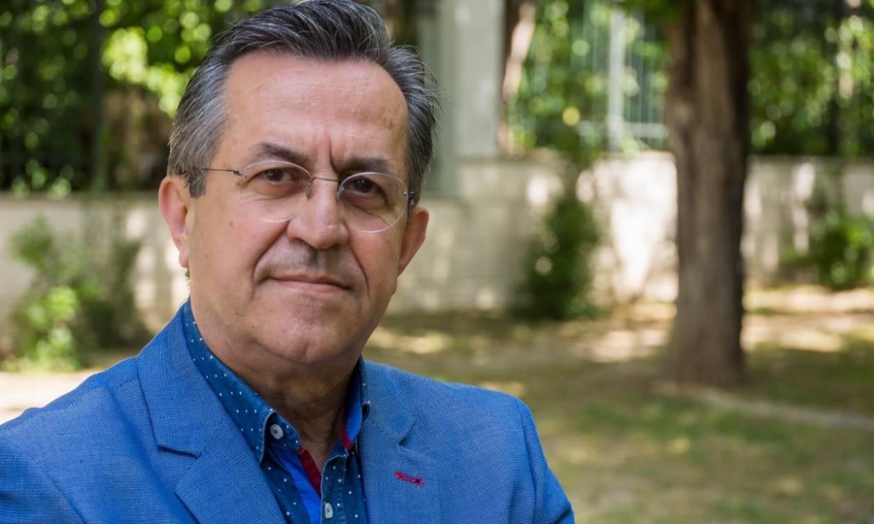 «Μπλε φάλαινα» - Νικολόπουλος: Ερώτηση στη Βουλή για το επικίνδυνο διαδικτυακό παιχνίδι