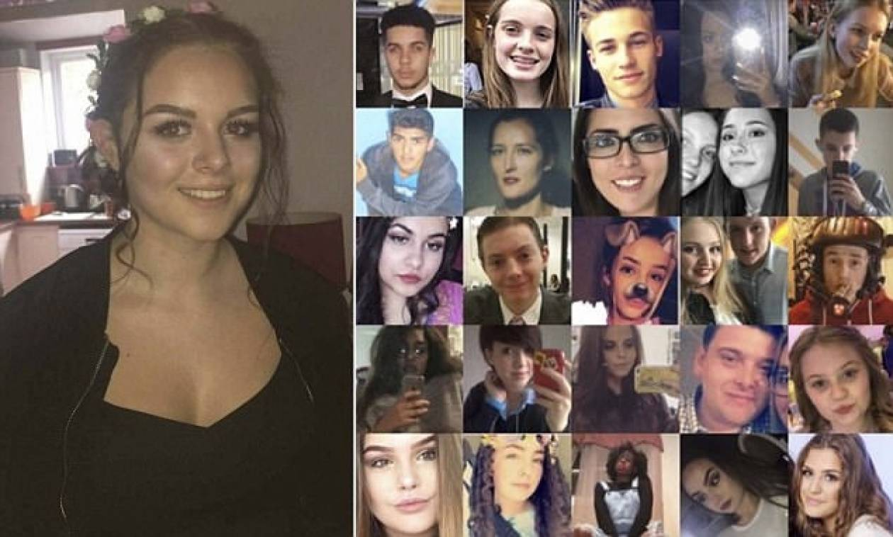 Έκρηξη Manchester: Πανικοβλημένοι γονείς αναζητούν τα παιδιά τους - Πολλοί οι αγνοούμενοι