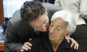 Financial Times: Αυτό είναι το ύπουλο σχέδιο των δανειστών για την Ελλάδα
