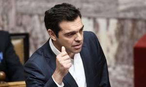 Επίθεση Μάντσεστερ: Τι έγραψε στο Twitter ο Αλέξης Τσίπρας