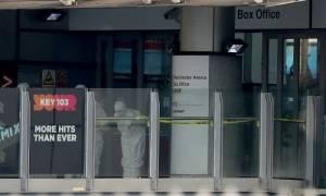 Έκρηξη Manchester: Η επόμενη ημέρα της τρομοκρατικής επίθεσης με τους 22 νεκρούς (pics)