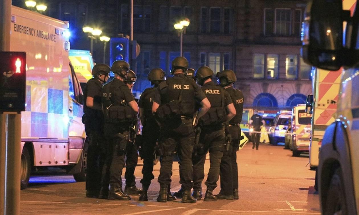 мировая реакция на взрыв в Манчестере