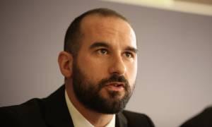 Τζανακόπουλος: Ζητάμε μια καθαρή λύση εξόδου από την κρίση