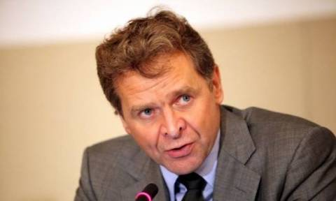 IMF needs more realism in eurozone assumptions on Greece, its chief Thomsen says