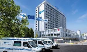 Στο «ΥΓΕΙΑ» το διεθνές βραβείο IHC καλύτερου ιδιωτικού νοσοκομείου στην Ελλάδα