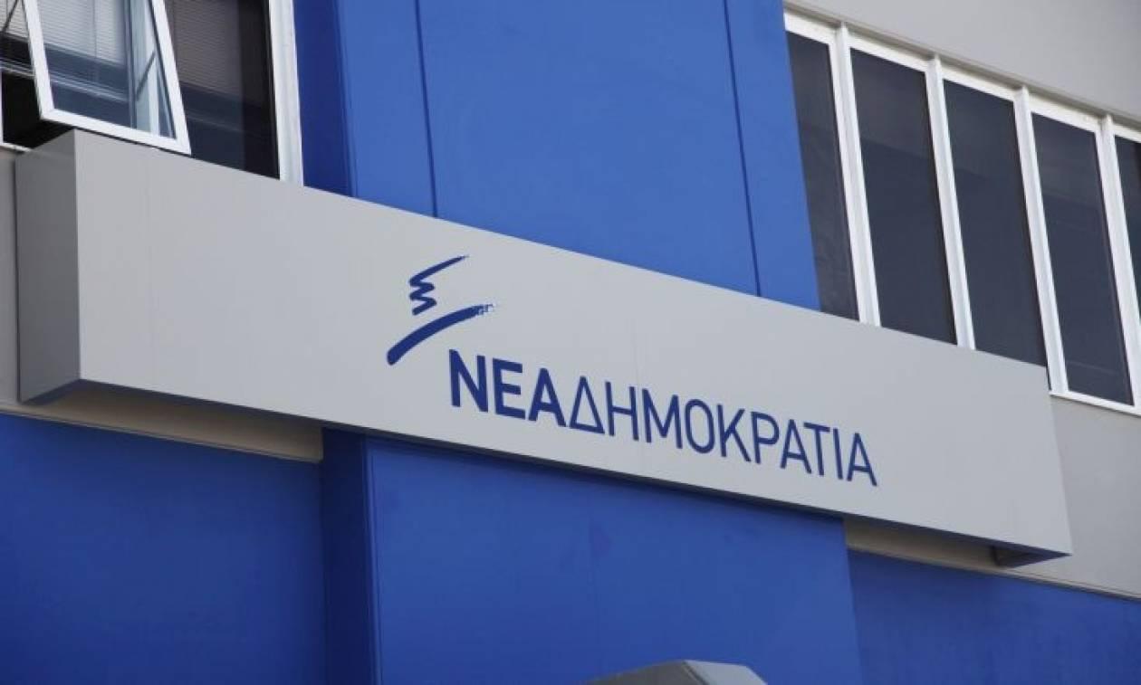 ΝΔ: Το θέατρο Τσίπρα κοστίζει πολύ στους Έλληνες