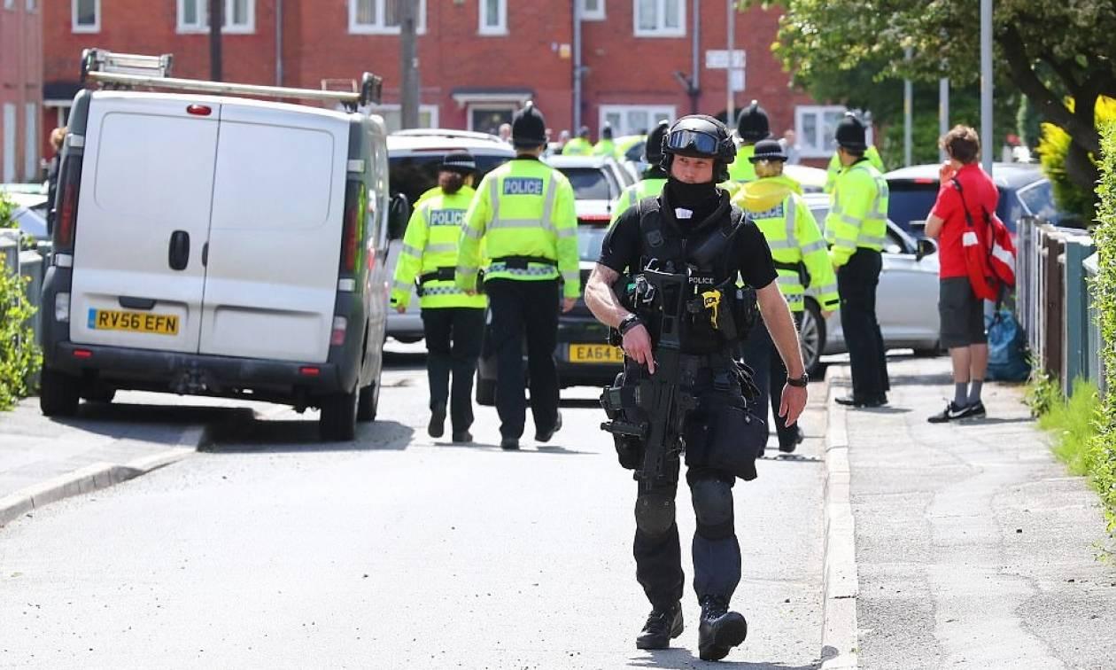 Βρετανία: Ελεγχόμενη έκρηξη στο Manchester κατά την έρευνα της Αντιτρομοκρατικής