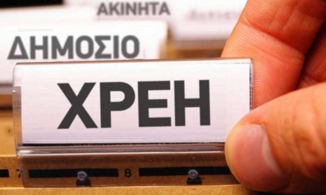 Στις 8 Αυγούστου πρεμιέρα του εξωδικαστικού μηχανισμού για χρέη - Ποιους αφορά