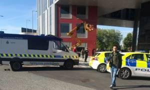 Νέος συναγερμός στο Manchester: Εκκενώθηκε το πανεπιστήμιο Salford