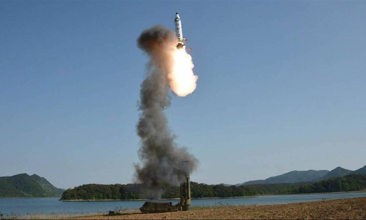 ΗΠΑ - Αποκάλυψη: Κοντά στην απόκτηση διηπειρωτικού πυραύλου η Βόρεια Κορέα