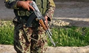 Αφγανιστάν: Νέα επίθεση ανταρτών σε στρατιωτική βάση - Τουλάχιστον 22 νεκροί