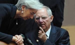 Handelsblatt: Κοντά σε συμφωνία ΔΝΤ και Γερμανία για το ελληνικό χρέος