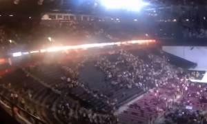 Έκρηξη Manchester: Στα χέρια των Αρχών το βίντεο με τον μακελάρη λίγη ώρα πριν την επίθεση
