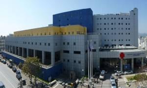 Κλοπή ιατρικών μηχανημάτων από το Νοσοκομείο Βόλου: Θέμα χρόνου η αναγνώριση του δράστη