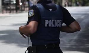 Σοκ στη Φωκίδα: Αστυνομικός αυτοκτόνησε με το υπηρεσιακό του όπλο