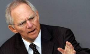 Σόιμπλε: Συμφωνία για την Ελλάδα σε τρεις εβδομάδες, αν όλα πάνε καλά