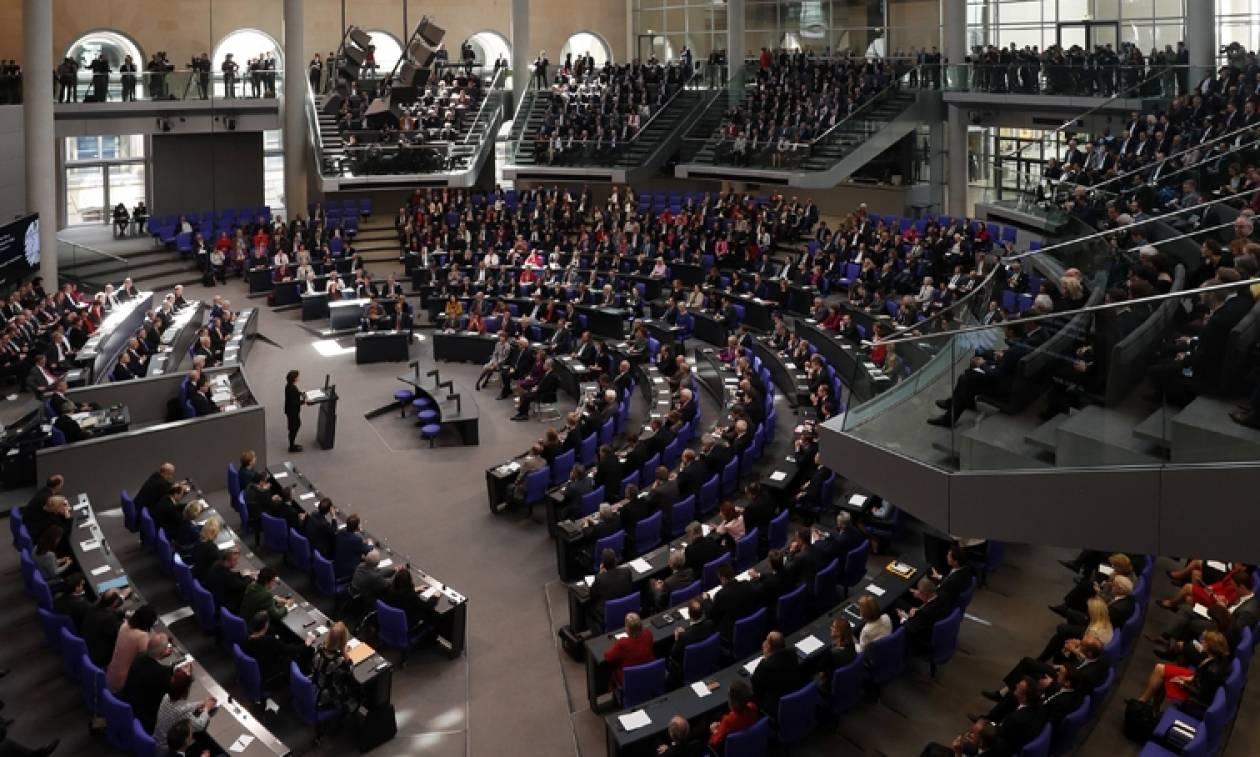 Γερμανοί βουλευτές ακύρωσαν προγραμματισμένη επίσκεψη στην Τουρκία