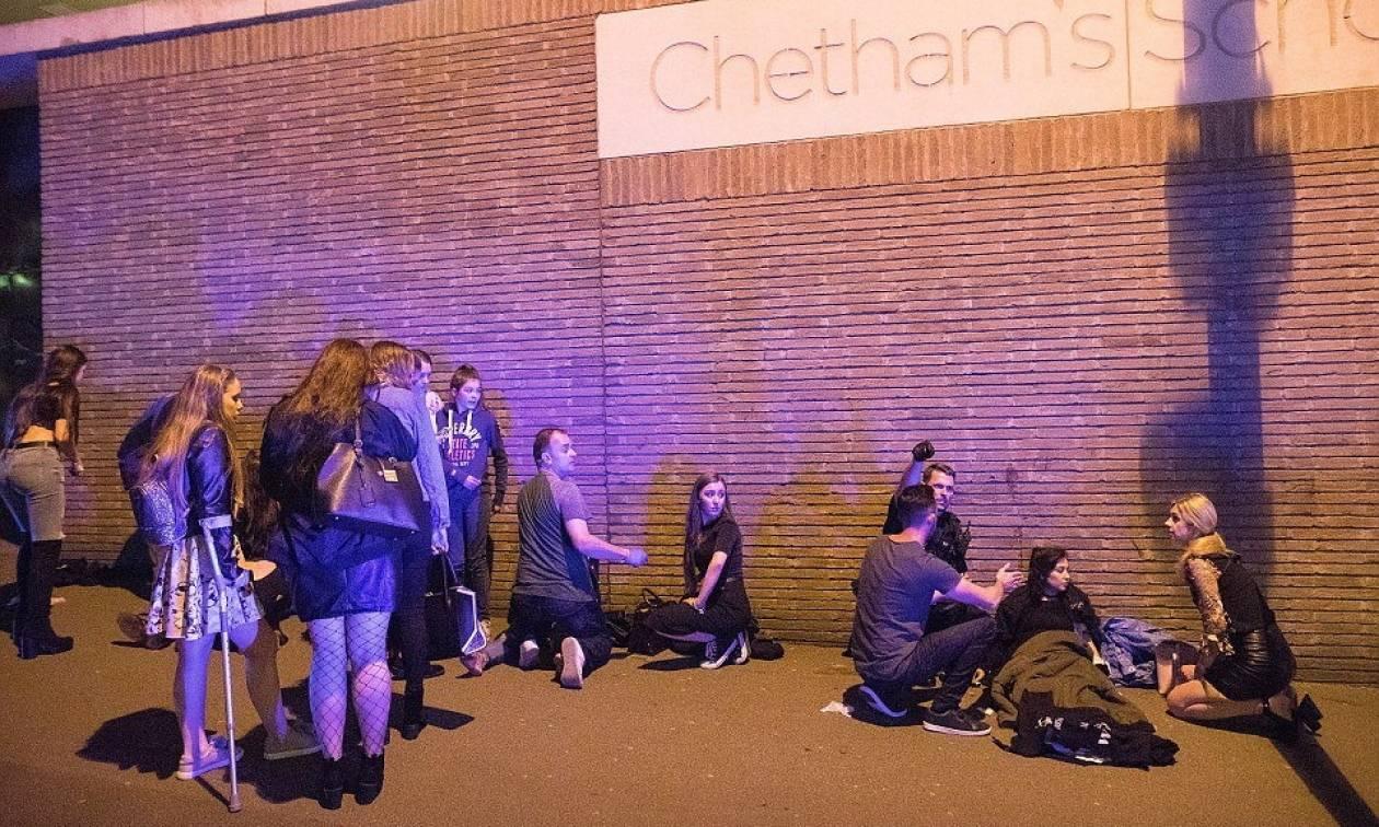 Στο ανώτατο επίπεδο συναγερμού η Βρετανία - Φόβοι για νέα επίθεση