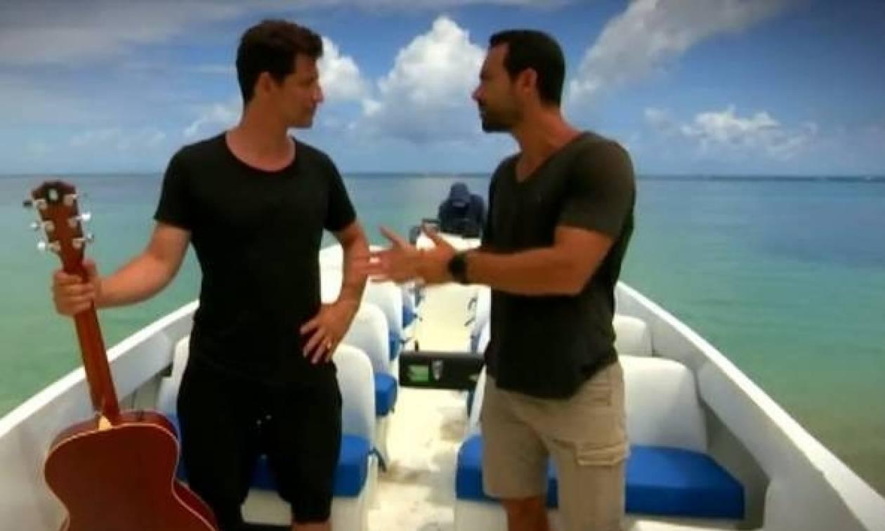 Survivor – Σάκης Ρουβάς: Δείτε τι τηλεθέαση έκανε το επεισόδιο με το διάσημο τραγουδιστή