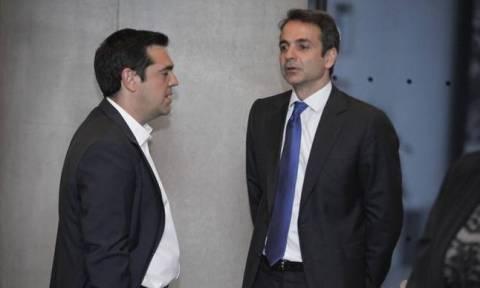 Алексис Ципрас совершает рабочую поездку в Салоники