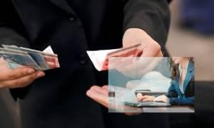 Απίστευτη κομπίνα χιλιάδων ευρώ με θύμα βουλευτή