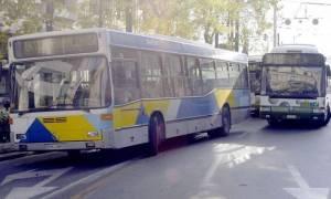 Θεσσαλονίκη: Έλυσαν χειρόφρενο οι εργαζόμενοι στον ΟΑΣΘ