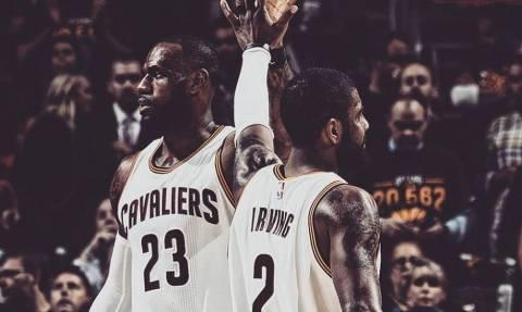 NBA: Έτοιμοι για τελικό οι Πρωταθλητές