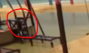 Αποκάλυψη: Έκλεψαν και ο Μάριος και ο μισθοφόρος στο αγώνισμα του Survivor (βίντεο - ντοκουμέντο)