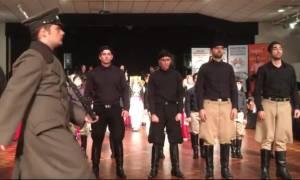 Δείτε πώς τίμησαν οι Έλληνες ομογενείς στην Αυστραλία την επέτειο της Μάχης της Κρήτης! (video)