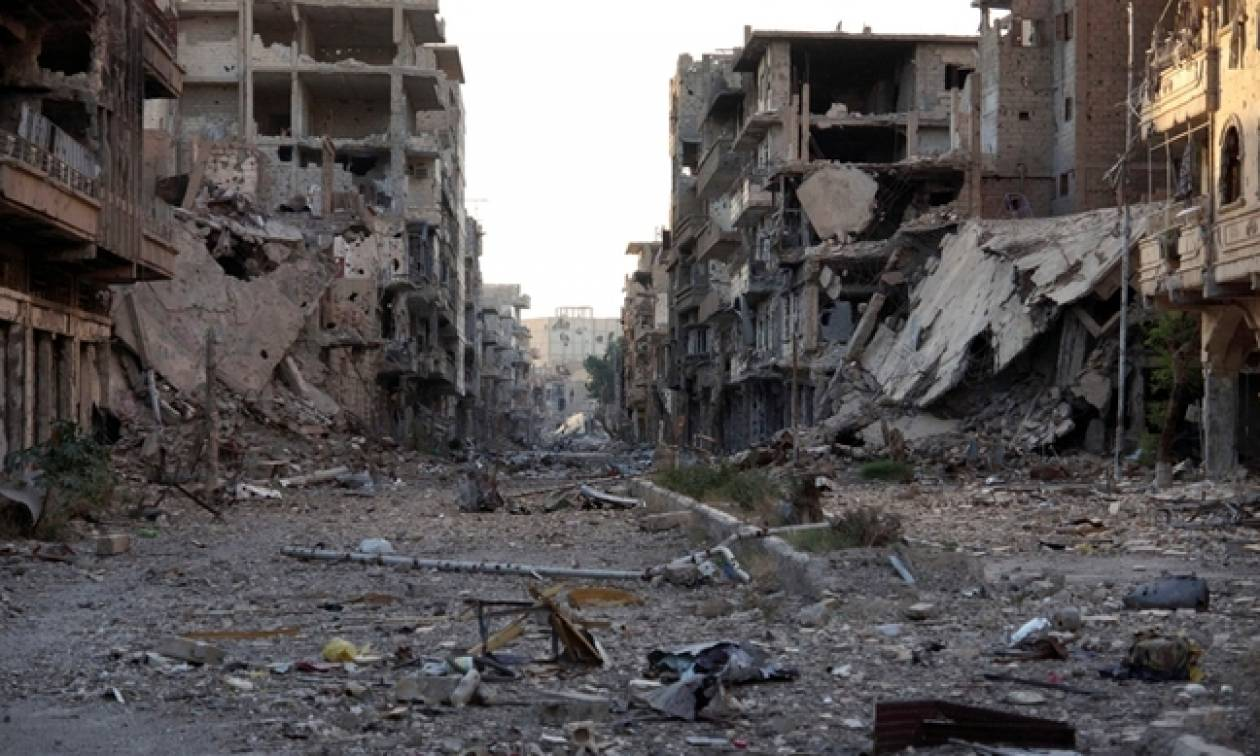 Συρία: Νεκρός ο «υπουργός Πολέμου» του ISIS