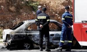 Ανατροπή στην υπόθεση με τα απανθρακωμένα πτώματα στην Αττική