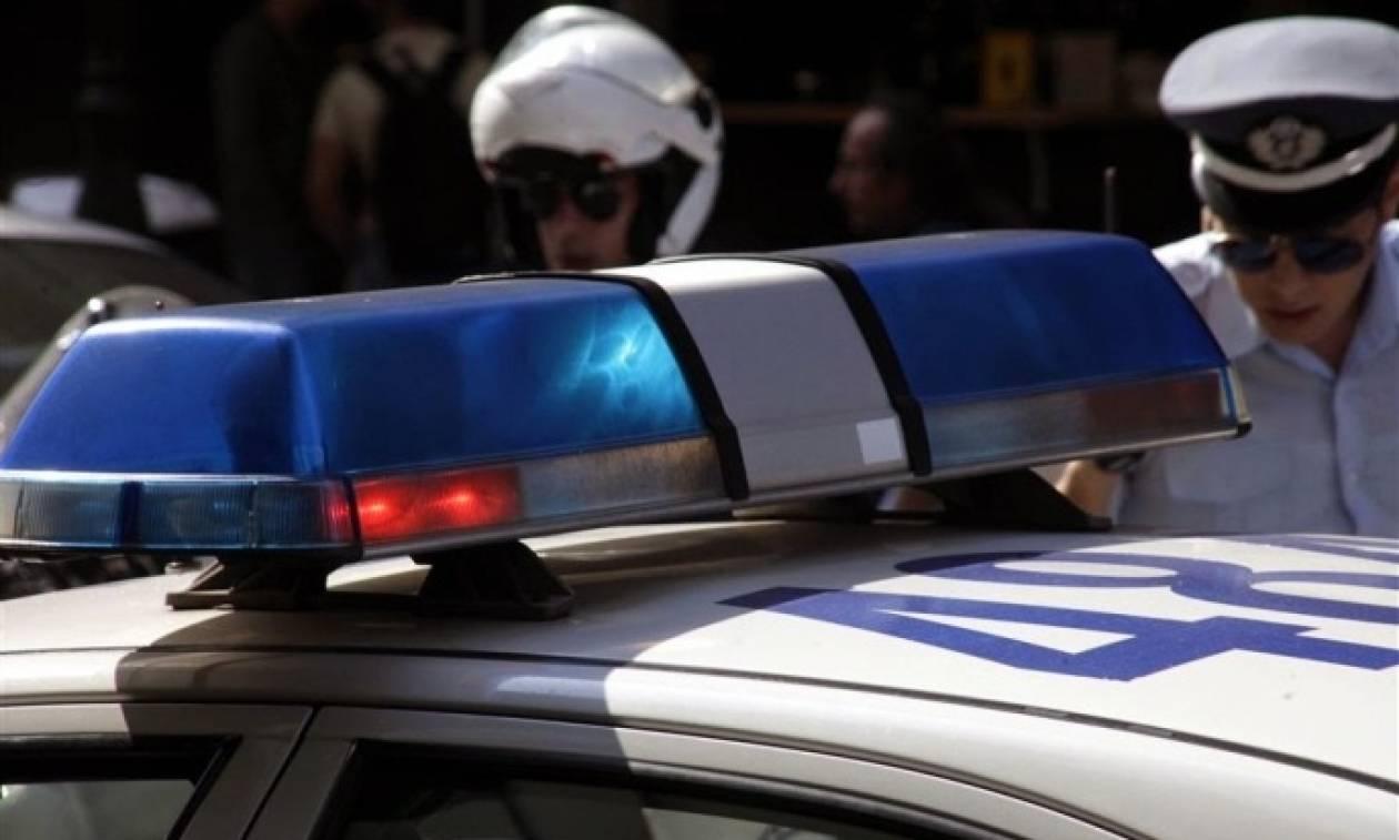 Κατερίνη: «Σήκωσαν» χρηματοκιβώτιο με 25.000 ευρώ