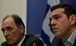 Τσίπρας: Διεκδικούμε καλύτερη λύση για το χρέος