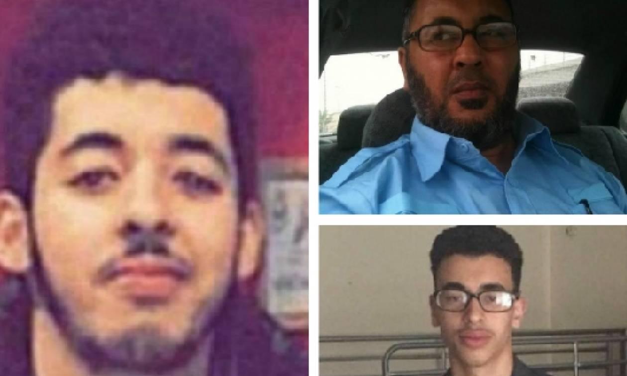 Μάντσεστερ - Ομολόγησε ο μικρός αδερφός του μακελάρη: Ήμασταν μέλη του Ισλαμικού Κράτους