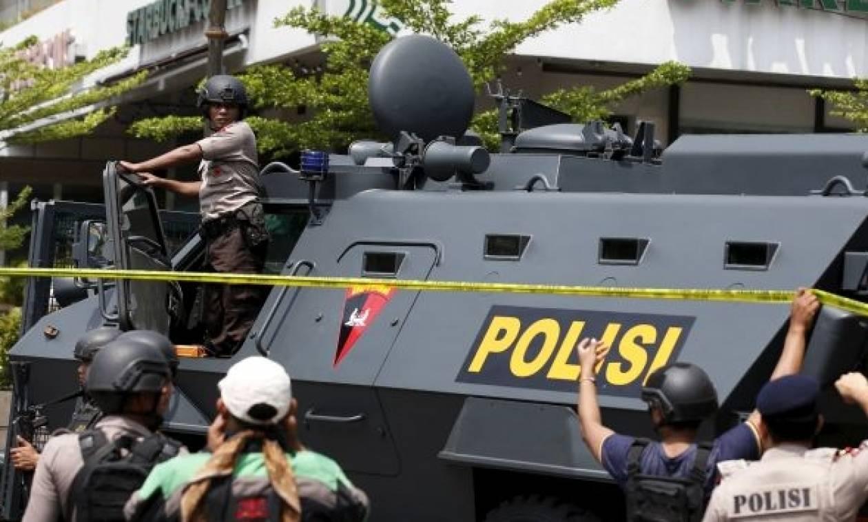 Ινδονησία: Βομβιστής - καμικάζι «χτύπησε» τερματικό σταθμό του Μετρό