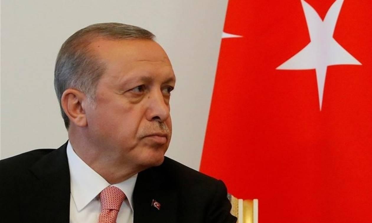 Ο Ερντογάν προειδοποιεί τη Γερμανία και τονίζει ότι η Τουρκία δεν επιδιώκει διαζύγιο με την Ε.Ε