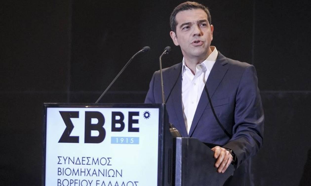 Σε πανικό ο Τσίπρας: Έκκληση στους δανειστές να υποχωρήσουν στο θέμα του χρέους