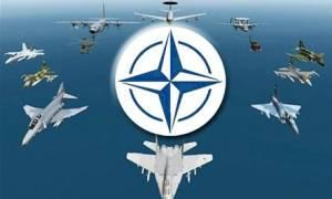 Το ΝΑΤΟ επίσημα στον αγώνα κατά του ISIS