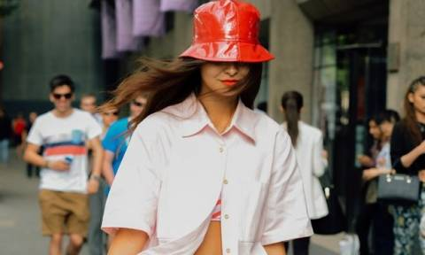 Πέντε καπέλα, πέντε διαφορετικοί τρόποι να τα φορέσεις