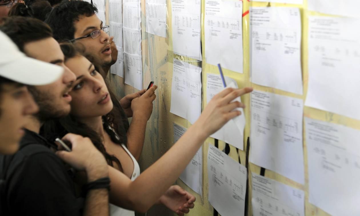 Πανελλήνιες 2017: «Φωτιά» στις βάσεις εισαγωγής βάζει το νέο σύστημα