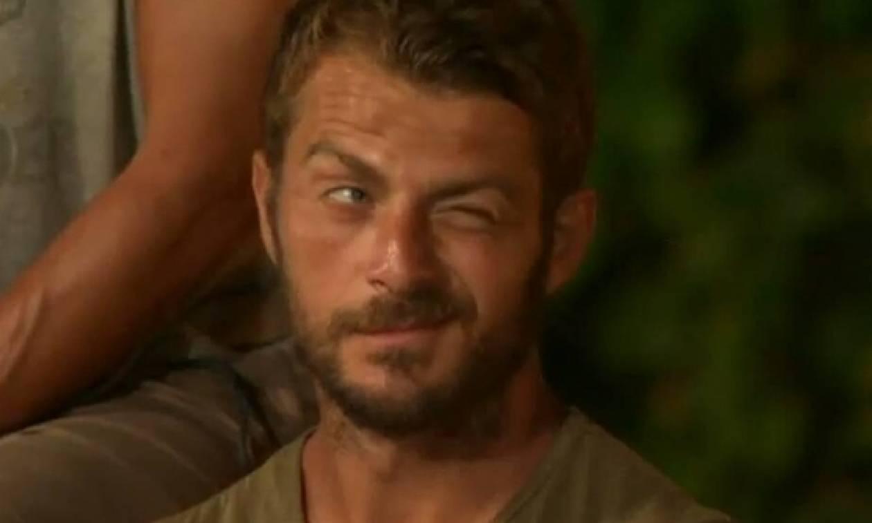 Survivor - Αποκλειστικό: Το μήνυμα του Ντάνου στον κολλητό του (photos)