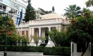 Μαξίμου: Φταίνε οι... δημοσιογράφοι! Ο Τσίπρας δεν έκανε πίσω για το χρέος