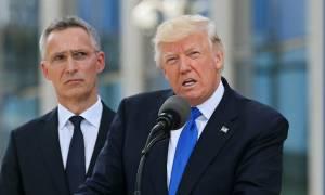 Ντόναλντ Τραμπ: Oι Γερμανοί είναι κακοί, πολύ κακοί