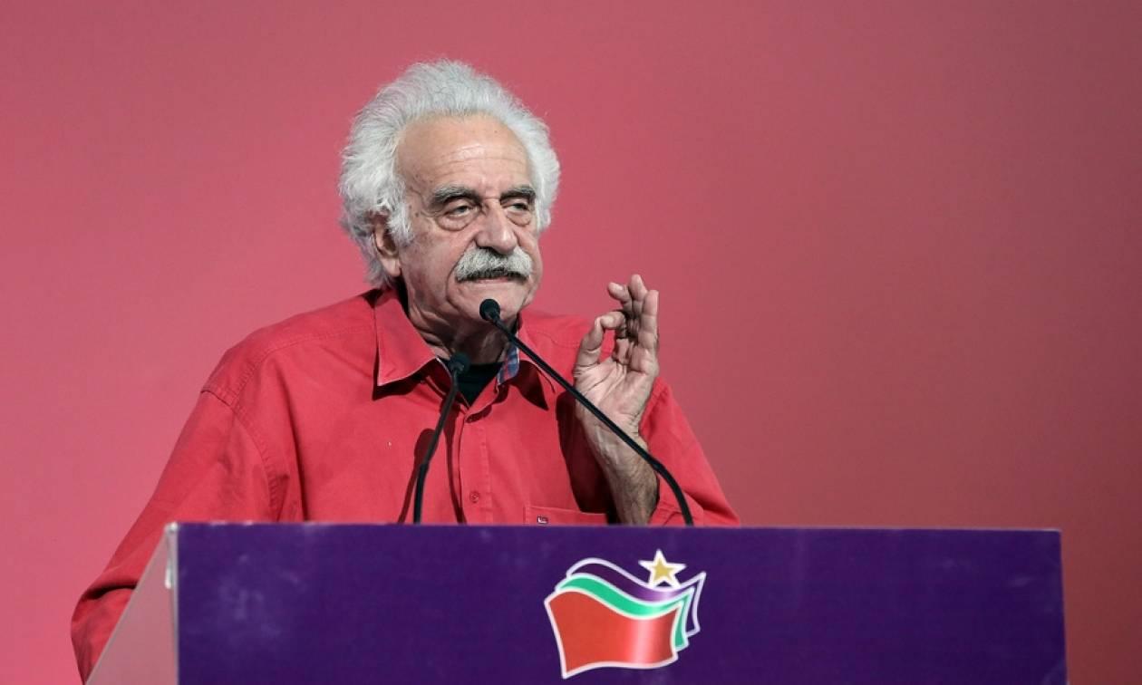 Γνωστό στέλεχος του ΣΥΡΙΖΑ παραιτήθηκε λόγω του νέου μνημονίου