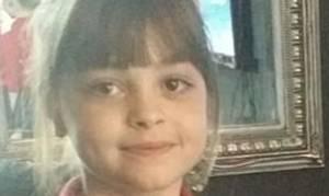 Manchester: Συγκλονιστική μαρτυρία για την 8χρονη Σάφι Ρόουζ Ρούσος