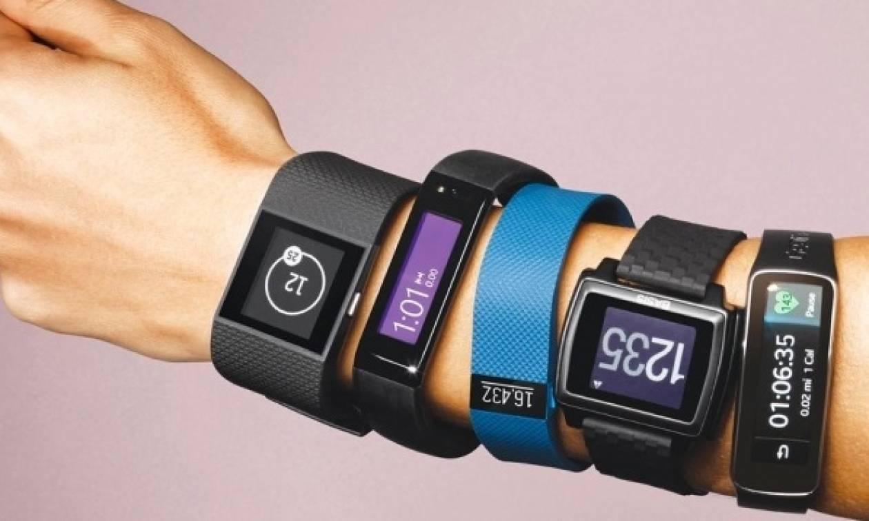 Συσκευές fitness tracker: Καταγράφουν σωστά τους παλμούς της καρδιάς, αλλά λάθος τις θερμίδες!