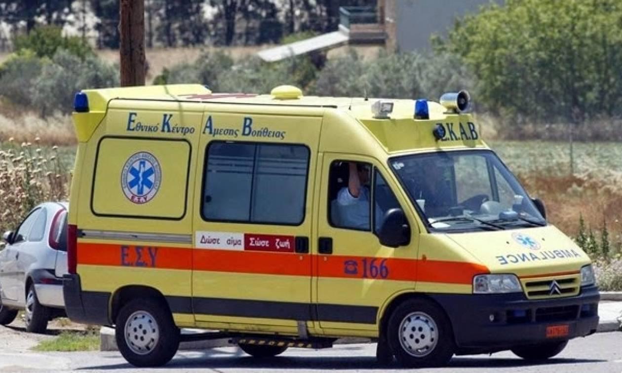 Συναγερμός στον Ασπρόπυργο: Έκρηξη σε εταιρεία με τραυματίες