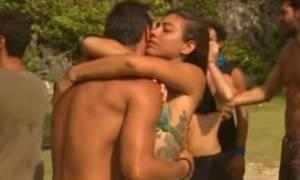 Survivor: Οργιάζει το διαδίκτυο! Εχουν σχέση Βασάλος - Βαλαβάνη; (video)