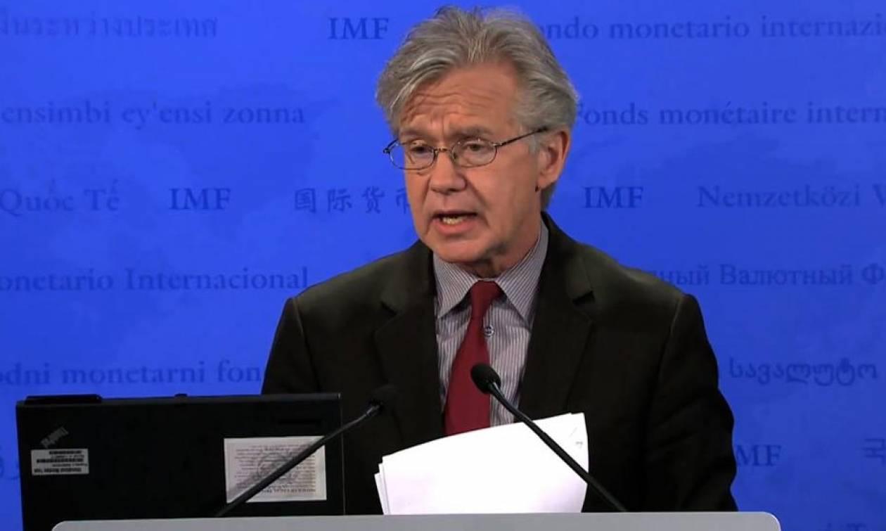 Παιχνίδια στην πλάτη των Ελλήνων: Το ΔΝΤ ανακαλύπτει τώρα την... ευελιξία